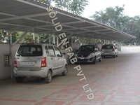 Car Parking Shed