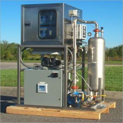 Industrial Water Ozonators