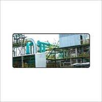 Semi Automatic Soda Water Plant