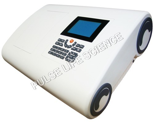 Variable Bandwidth UV VIS Spectrophotometer