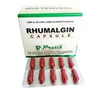 RHUMALGIN Capsule ( Keep All Joints In Action)