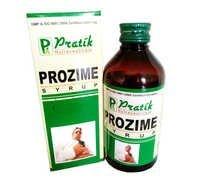Prozime Syrup (Digestive Tonic & Enzyme) Ayurvedic Medicine