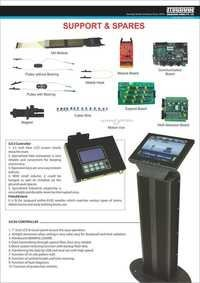 Electronic Jacquard Spare Parts