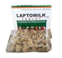 Laptomilk Tablet (veterinary medicine)