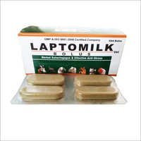 Laptomilk Bolus (Veterinary)