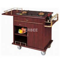 Flambe Trolley