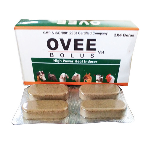 Ovee Bolus (veterinary medicine)