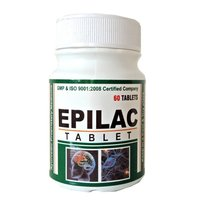 EPILAC Tablet (Convulsion Drug)