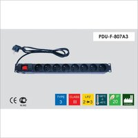 Electric Surge Protection Equipment