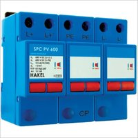 Surge Protection Control