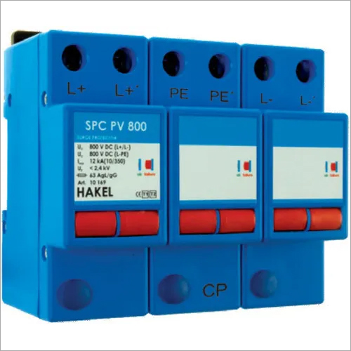 Surge Protection Circuit Boards