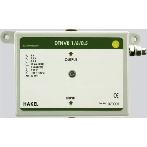 Data Line Transient Protector