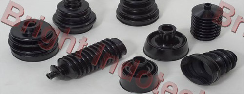 Automotive Rubber Bellow