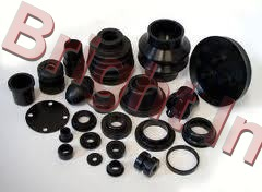 Tractor Rubber Parts