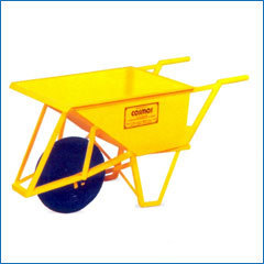 Construction Equipment & Accessories