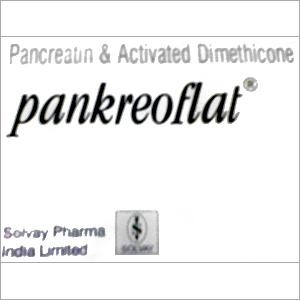 Pancreofiat Tablets