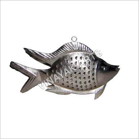 Decorative Nickel Fish