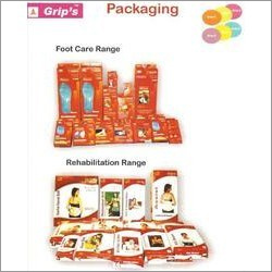 Packaging Of Our Products