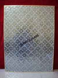 Thikri Glass Work Panel