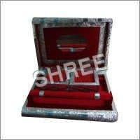 Metal Craft Gift Box