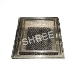 Interior Metal Craft Tray