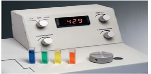 THERMO SCIENTIFIC SPECTRONIC* 15 VISIBLE SPECTROPH