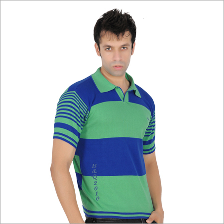 Mens Casual T- Shirts