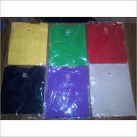 Plain Round Neck T-Shirts