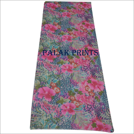 Screen Printed Scarves