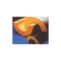 PU Foam Pipe Sections