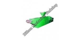 Single Screw Plastic Extruder Machine