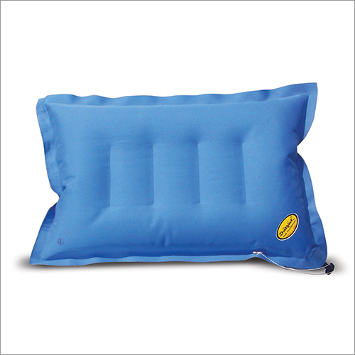 Double Color Air Pillow