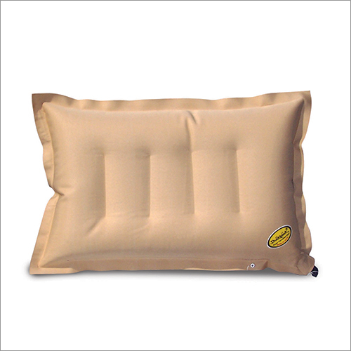 Khaki Air Pillow
