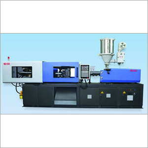 Injection Blow Moulding Machines