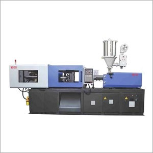 Horizontal Injection Moulding Machines