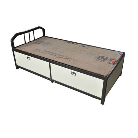 Storage Drawer Bed