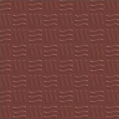Waves Terracotta
