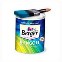 Berger Rangoli Paint