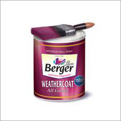 Weathercoat All Guard Paint
