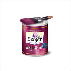 Weathercoat Paint