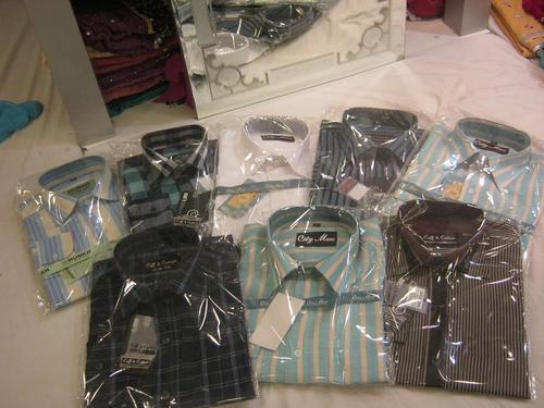 Ramie Linen fabric casual Shirt