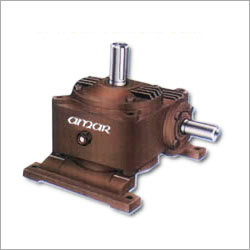 Vertical Gear Box