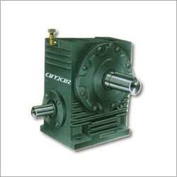 NU Type Horizontal Gear Box