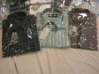 Ramie Linen fabric casual Shirts
