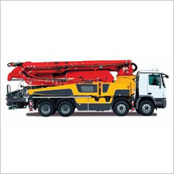 Concrete Pump Truck Services