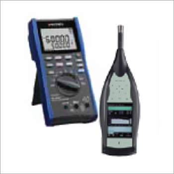 Sound Frequency Meter