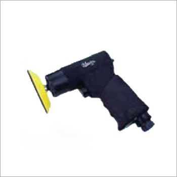 Pistol Grip Polisher
