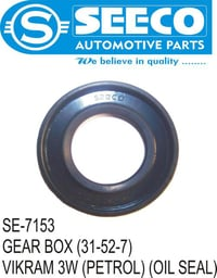GEAR BOX (OIL SEAL)