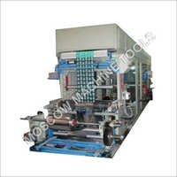 Solvent Based Coating And Lamination Machine