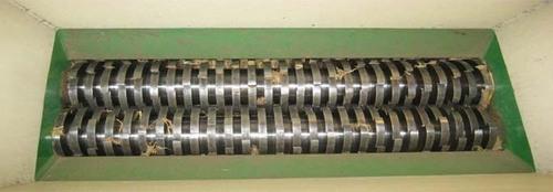 Biomass Shredding Machine